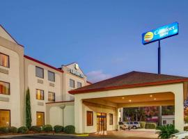 Hotel Photo: Comfort Inn Columbus