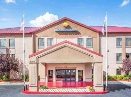 Hotel Photo: Comfort Inn & Suites at Stone Mountain