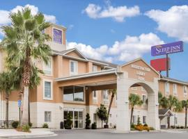 Hotel Photo: Sleep Inn & Suites Valdosta
