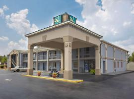 Hotel Photo: Quality Inn at Fort Gordon