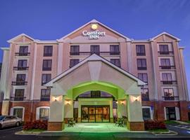 Hotel Photo: Comfort Inn Kennesaw