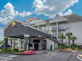 Hotel Photo: Comfort Inn Sandy Springs – Perimeter
