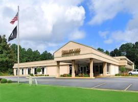 Hotel Photo: Quality Inn Americus