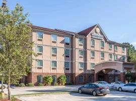 Hotel Photo: Comfort Inn & Suites Villa Rica