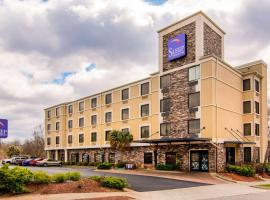 Hotel Photo: Sleep Inn & Suites Athens