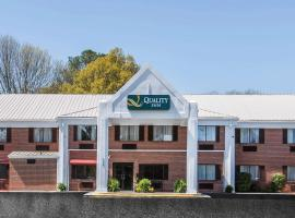 Hotel Photo: Quality Inn Cedartown