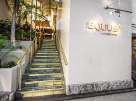 Hotel Photo: The Equus, an Ascend Hotel Collection Member