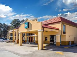 Hotel Photo: Quality Inn Acworth