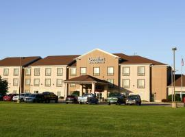 Hotel Photo: Comfort Inn & Suites Grinnell