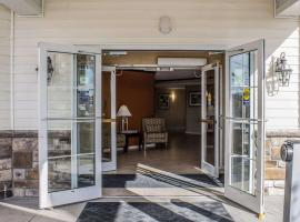 Hotel Photo: MainStay Suites Coralville