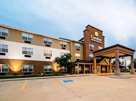 Hotel Photo: Comfort Inn & Suites