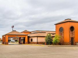 Hotel Photo: Quality Inn & Suites Marion