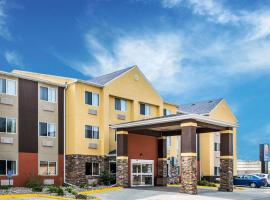 Hotel Photo: Comfort Inn & Suites Waterloo – Cedar Falls