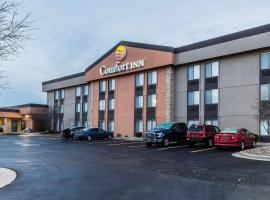 Hotel Photo: Comfort Inn Alton