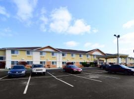 Hotel Photo: Quality Inn & Suites Springfield