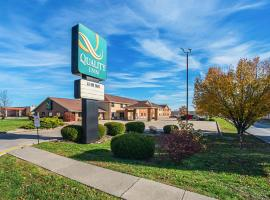 Hotel Photo: Quality Inn Carbondale