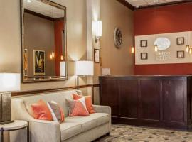 Hotel Photo: Comfort Suites Michigan Avenue