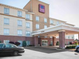 Hotel Photo: Comfort Suites Southport