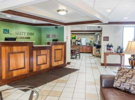Hotel Photo: Quality Inn South