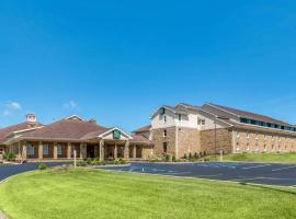 Hotel Photo: Quality Inn & Suites Bedford