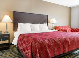 Hotel Photo: Quality Inn Noblesville-Indianapolis