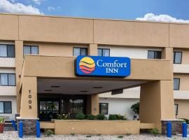 Hotel Photo: Comfort Inn Fort Wayne