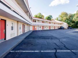 Hotel Photo: Econo Lodge West Springfield