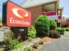 Hotel Photo: Econolodge Framingham-Boston