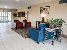 Hotel Photo: Quality Inn Seekonk-Providence