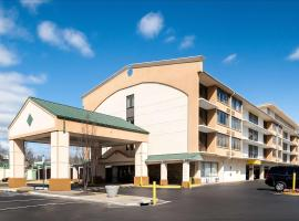 Hotel Photo: Quality Inn & Suites Laurel