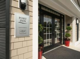 Hotel Photo: Port Inn Kennebunk - An Ascend Hotel Collection Member
