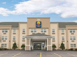 Hotel Photo: Comfort Inn Civic Center