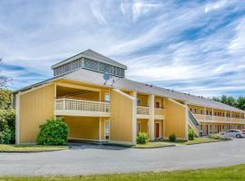 Hotel Photo: Econo Lodge Freeport