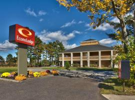 Hotel Photo: Econo Lodge Maine Mall