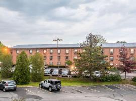 Hotel Photo: Comfort Inn Airport