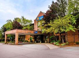 Hotel Photo: Comfort Inn of Livonia