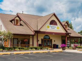 Hotel Photo: Econo Lodge Inn & Suites
