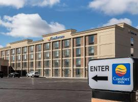 Hotel Photo: Comfort Inn Bay City - Riverfront