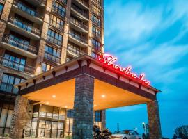 Hotel Photo: Shoreline Inn & Conference Center, an Ascend Hotel Collection Member