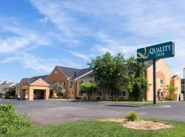 Hotel Photo: Quality Inn Lakeville