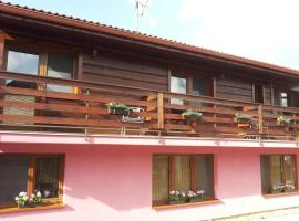 Hotel Photo: Apartmany Danka