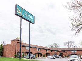 Hotel Photo: Quality Inn & Suites Mayo Clinic Area