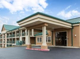 Hotel Photo: Econo Lodge at Thousand Hills Branson