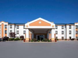 Hotel Photo: Quality Inn & Suites Arnold