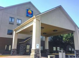 Hotel Photo: Comfort Inn Grain Valley