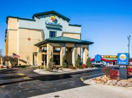 Hotel Photo: Comfort Inn & Suites Springfield I-44