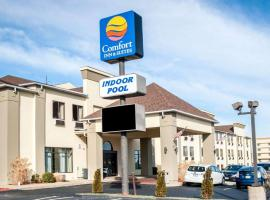 Hotel Photo: Comfort Inn & Suites Hazelwood - St Louis Hazelwood