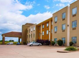 Hotel Photo: Comfort Suites Jackson - Cape Girardeau