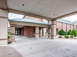 Hotel Photo: Quality Inn & Suites North Springfield