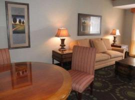 Hotel Photo: Quality Inn Florissant-St Louis